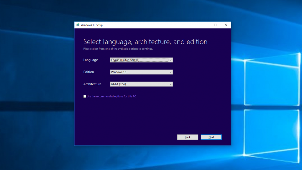 How to Install a Fresh Copy of Windows 10 on Your PC