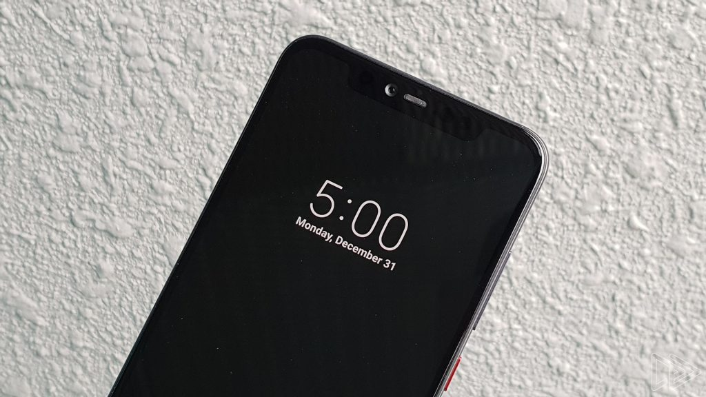 Xiaomi Mi 8 Pro Review: Style, with a Splash of Substance