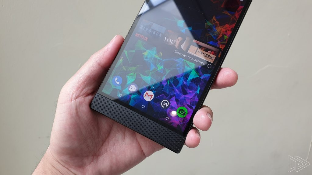 Razer Phone 2 Hands-On: Meaningful Incremental Upgrades