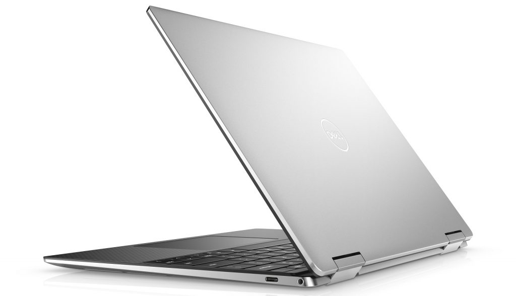The New Dell XPS 13 2-in-1 Is Finally a Competent Laptop