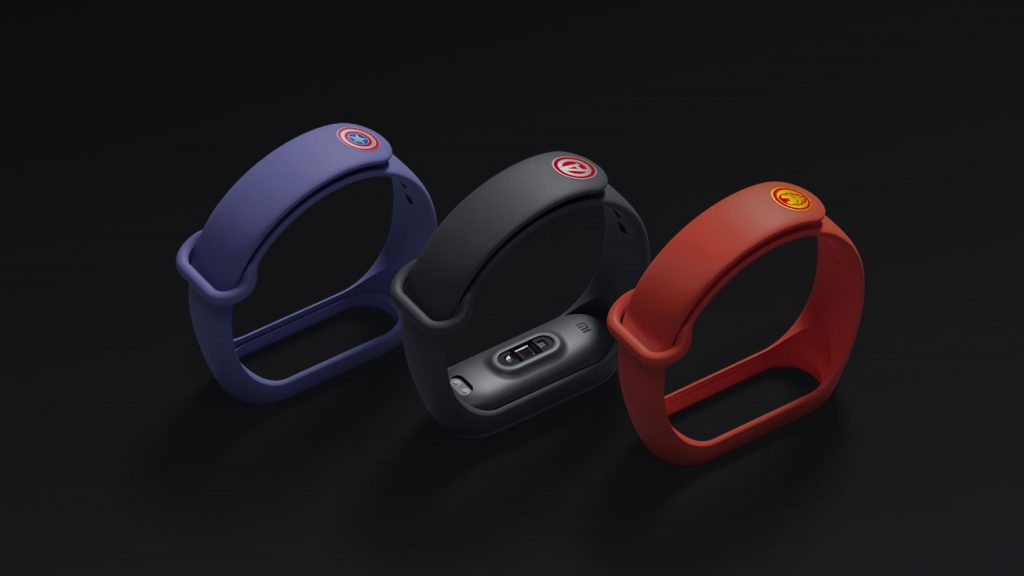 Xiaomi Mi Band 4 Launched with Colour Display – What You Need to Know